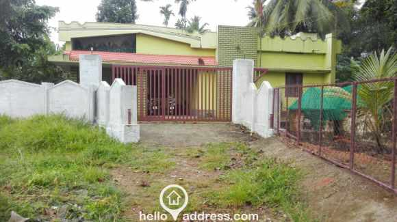 Residential House/Villa for Sale in Pathanamthitta, Thiruvalla, Chathankari