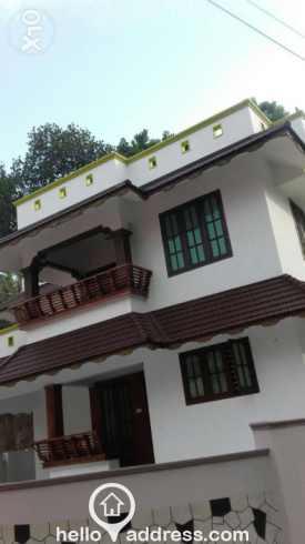 Residential House/Villa for Sale in Trivandrum, Thiruvananthapuram, Thirumala