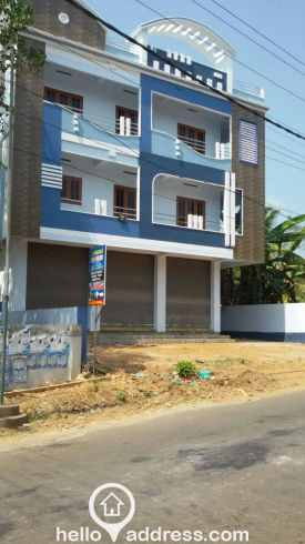 Commercial Office for Rent in Pathanamthitta, Pathanamthitta, Azhoor