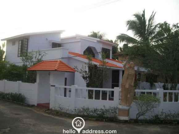 Residential House/Villa for Rent in Trivandrum, Thiruvananthapuram, Technopark