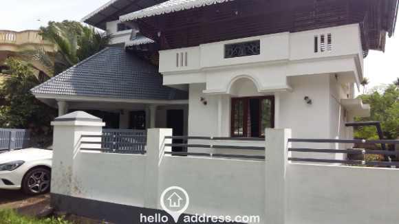 Residential House/Villa for Sale in Thrissur, Irinjalakuda, Irinjalakuda