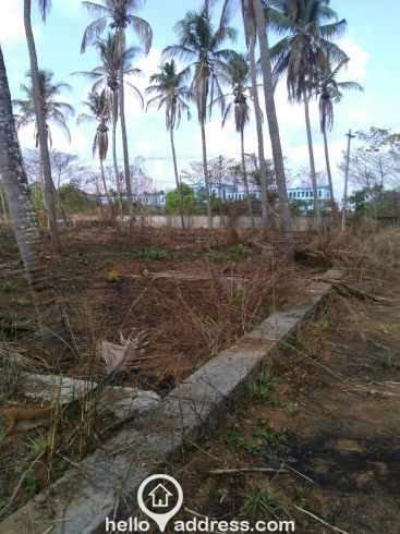 Residential Land for Sale in Thrissur, Thrissur, Pottore