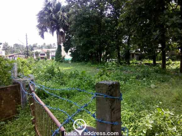 Commercial Land for Sale in Idukki, Thodupuzha, Thodupuzha town