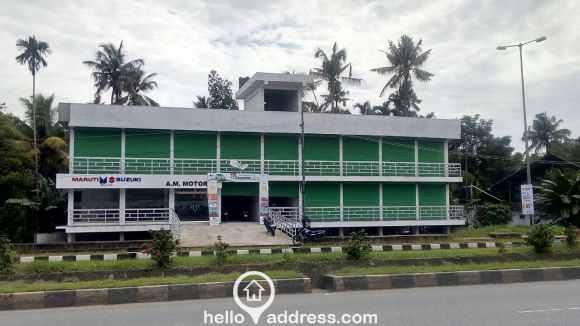 Commercial Building for Sale in Thrissur, Kodakara, Kodakara