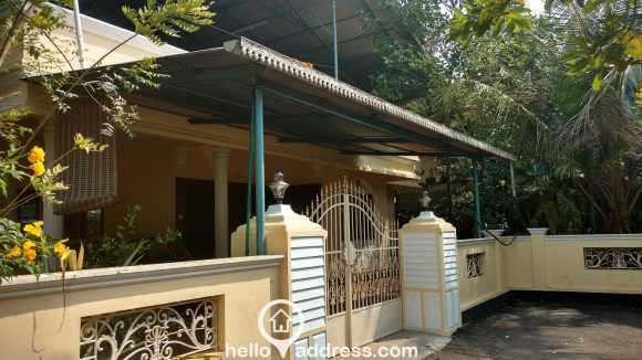 Residential House/Villa for Sale in Thrissur, Irinjalakuda, Mapranam