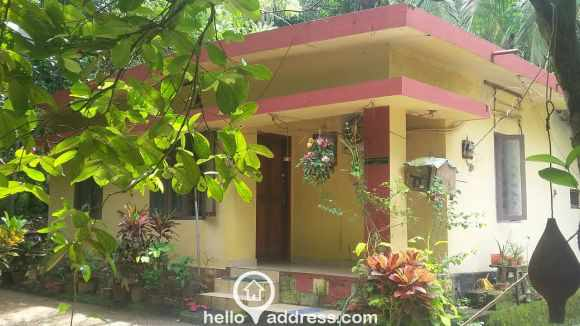 Residential House/Villa for Sale in Kozhikode, Thiruvambadi, Thiruvambadi