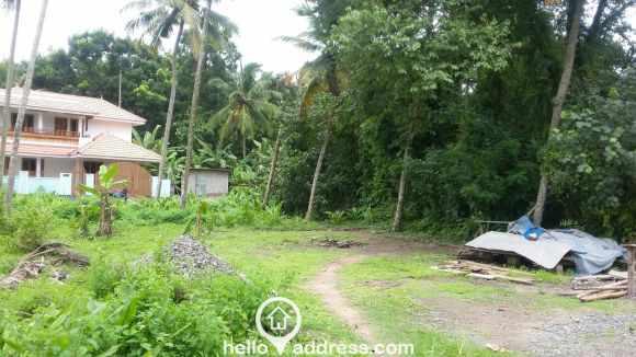 Residential Land for Sale in Pathanamthitta, Thiruvalla, Thiruvalla town