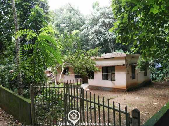 Residential House/Villa for Sale in Kottayam, Kottayam, Ayarkunnam