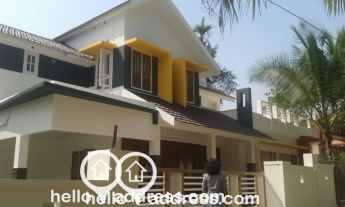 Residential House/Villa for Sale in Kottayam, Changanassery, Chethipuzha
