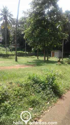 Residential Land for Sale in Pathanamthitta, Thiruvalla, Muttumon