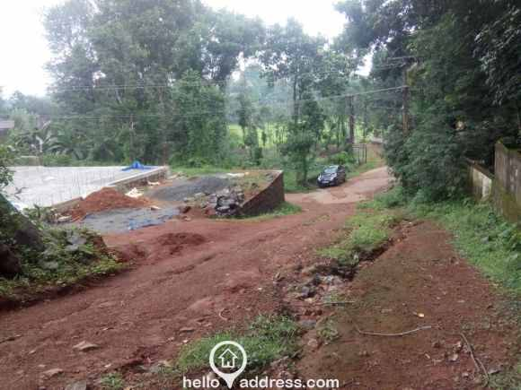 Residential Land for Sale in Kottayam, Kottayam, Kollad