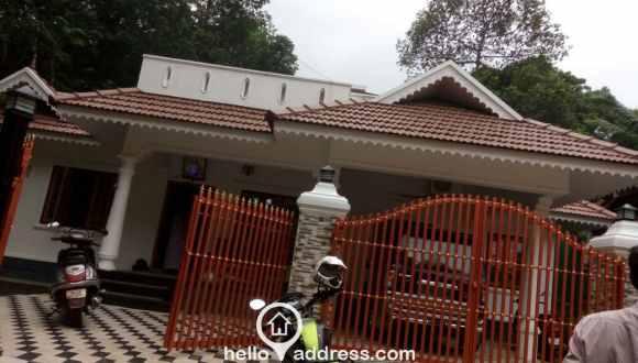 Residential House/Villa for Sale in Kottayam, Kottayam, Manarcad