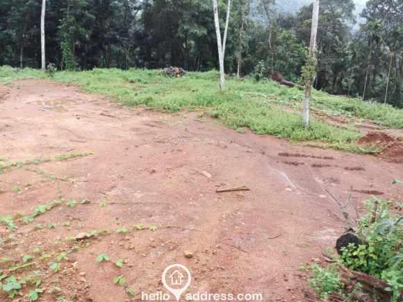 Residential Land for Sale in Kottayam, Pala, Ramapuram