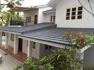 Residential House/Villa for Sale in Trivandrum, Thiruvananthapuram, Paruthippara