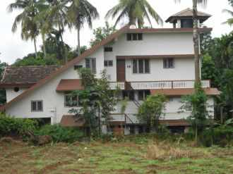 Residential House/Villa for Sale in Ernakulam, Chottanikkara, Kureekad, Kottayathupara