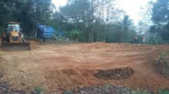 Residential Land for Sale in Ernakulam, Muvattupuzha, Muvattupuzha town, Mannathoor