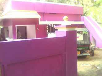 Residential House/Villa for Sale in Ernakulam, Thripunithura, Udayamperoor, Sunil kumar  road