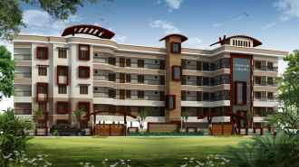 Residential Apartment for Sale in Ernakulam, Kakkanad, Pukkattupady, Pukkattupadi