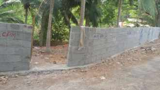Residential Land for Sale in Trivandrum, Sreekariyam, Sreekariyam, Manvila