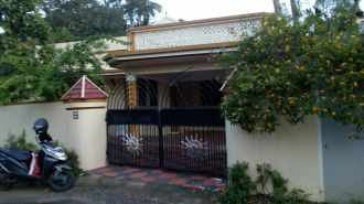 Residential House/Villa for Rent in Ernakulam, Thripunithura, Irumpanam, Irumbanam