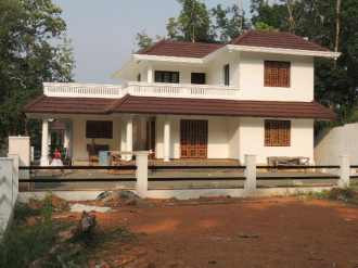 Residential House/Villa for Sale in Kottayam, Ettumanoor, Ettumanoor, Mother  teresa road