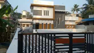 Residential House/Villa for Sale in Ernakulam, Aluva, Aluva, Sreemoolanagaram
