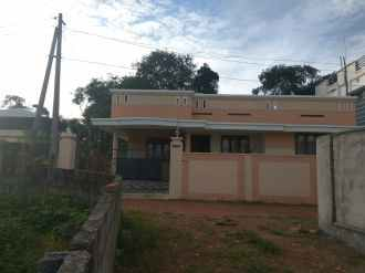 Residential House/Villa for Sale in Trivandrum, Thiruvananthapuram, Mannanthala