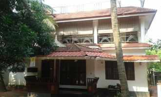 Residential House/Villa for Sale in Thrissur, Thrissur, Puthur