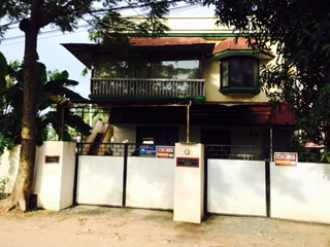 Commercial Office for Rent in Ernakulam, Vyttila, Vyttila hub