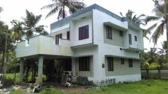 Residential House/Villa for Sale in Alleppey, Mavellikkara, Mavelikkara, Olaketty
