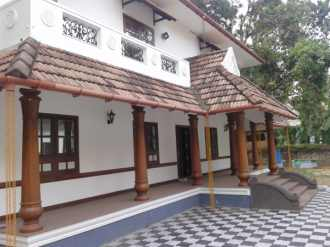 Residential House/Villa for Rent in Ernakulam, Thripunithura, Thripunithura, Vadakkekotta