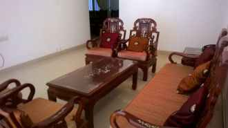 Residential Apartment for Rent in Ernakulam, Ernakulam town, Panampilly nagar