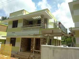 Residential House/Villa for Sale in Trivandrum, Thiruvananthapuram, Kaimanam