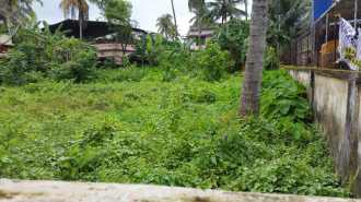 Commercial Land for Sale in Ernakulam, Kadavanthra, Giri nagar, Radio mango