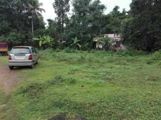 Residential Land for Sale in Ernakulam, Nedumbassery, Athani