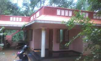 Residential House/Villa for Sale in Pathanamthitta, Mallappally, Murani