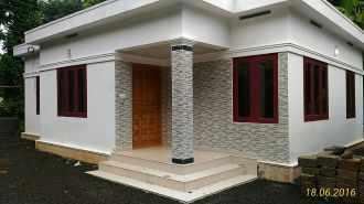Residential House/Villa for Sale in Ernakulam, Koothattukulam, Koothattukulam town, Sreedhareeyam