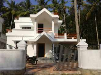 Residential House/Villa for Sale in Kollam, Parippally, Chathannoor