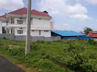 Residential Land for Sale in Ernakulam, Kakkanad, Thrikkakara, Police Station