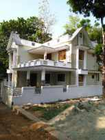 Residential House/Villa for Sale in Thrissur, Irinjalakuda, Irinjalakuda, Railway station