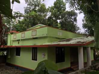 Residential House/Villa for Sale in Kottayam, Vaikam, Kurupanthara