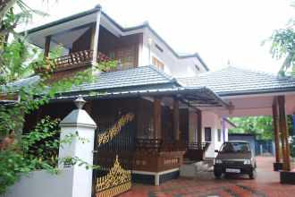 Residential House/Villa for Sale in Kottayam, Kottayam, Thiruvanchoor, Kurissupalli