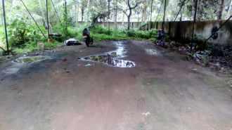 Residential Land for Sale in Alleppey, Mavellikkara, Bharanikkavu