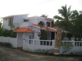 Residential House/Villa for Rent in Trivandrum, Thiruvananthapuram, Technopark, Games village