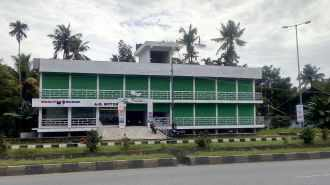 Commercial Building for Sale in Thrissur, Kodakara, Kodakara