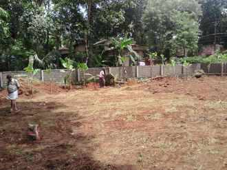 Residential Land for Sale in Kottayam, Changanassery, Kurichy, Outpost