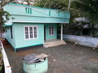 Residential House/Villa for Sale in Alleppey, Kayamkulam, Cheppad