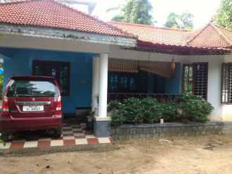 Residential House/Villa for Sale in Alleppey, Mavellikkara, Chennithala