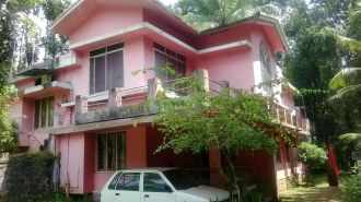 Residential House/Villa for Sale in Kottayam, Pampady, Pampady, Pallikkathodu