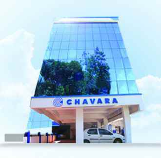 Commercial Building for Sale in Ernakulam, Ernakulam town, Chakkaraparambu, Holiday inn